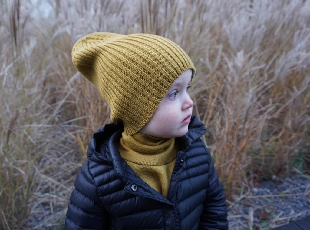 1c07db3615479c Jak ubierać dziecko jesienią i zimą. Zimowy niezbędnik.